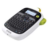 Epson label printer
