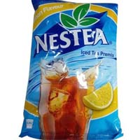 Iced tea premix