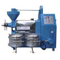 Oil making machinery