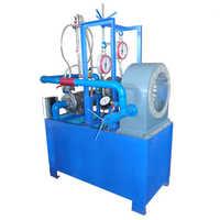 Pelton Wheel Turbine
