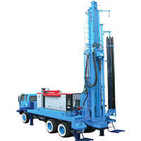 Tubewell drilling service