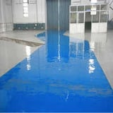 Glass flooring services