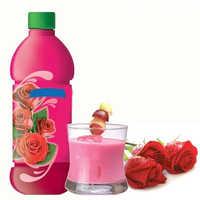 Rose flavor
