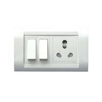 Wipro Modular Switches