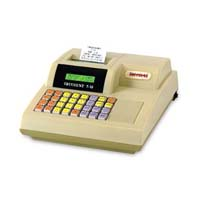 Bradma electronic cash register