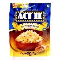 Act ii popcorn