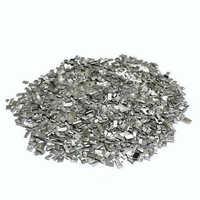 Aluminium ores