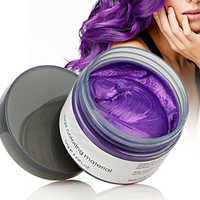 Hair colour cream