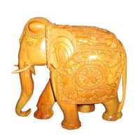 Sandalwood handicrafts