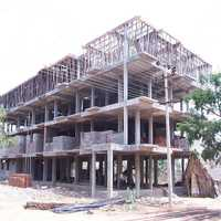 Post construction services