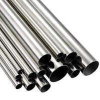 Ferrous metal pipes