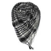 Arafat shawls