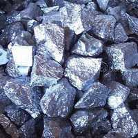 Lead ores