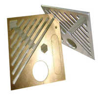 Brass cutting service
