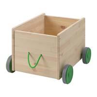Baby Toy Box