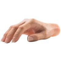 Silicone Prosthesis