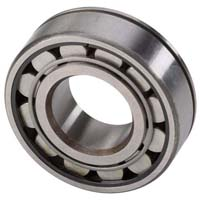 Truck bearing