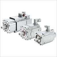 Abb synchronous motor