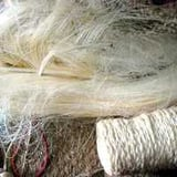 Recycled fibres