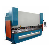 Cnc shearing machine