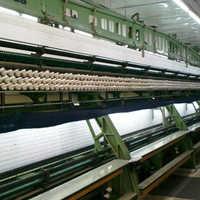 Schiffli embroidery machine