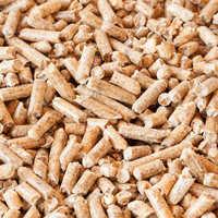Rice pellets