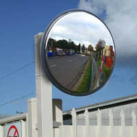 Reflective Mirrors