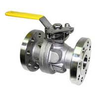 Alloy valves