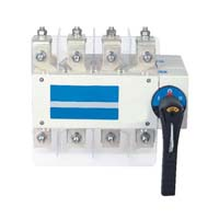 Onload Changeover Switch