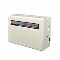Monitor voltage stabilizer