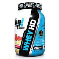 Bpi sports whey protein