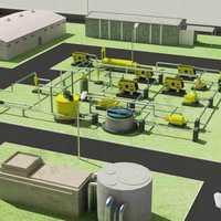Coal Beneficiation Plant