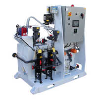 Heat tracing system
