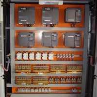 Vfd control panels