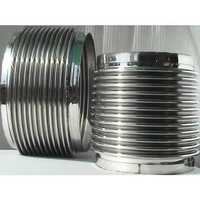 Air handling expansion joint