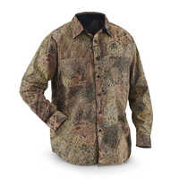 Hunting shirt