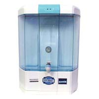 Luminous water purifier