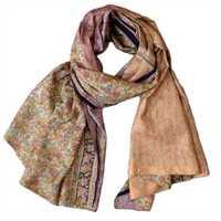 Kantha shawls