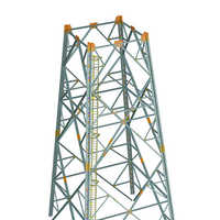 Angle Steel Tower
