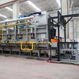 Rapid quench furnaces