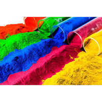 Reactive vinyl sulfone dyes