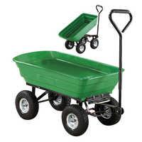 Dump Trolley