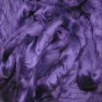 Silk Fibers