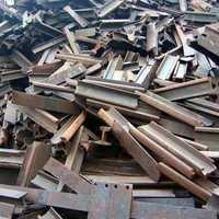 Re Rolling Steel Scrap
