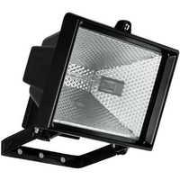 Halogen lighting fixtures