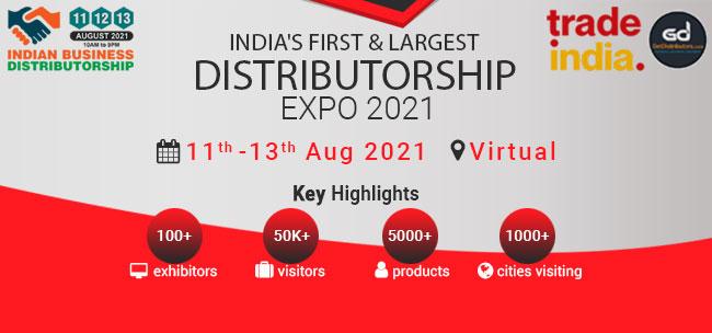 distributorship Expo