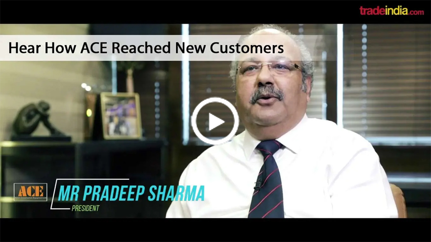 How Ace Reached New Customers