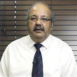 Mr. Pradeep Sharma