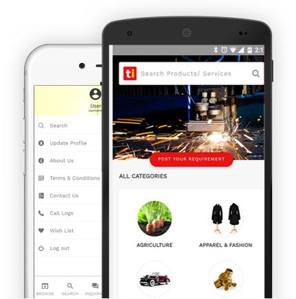 Ti Moblie App