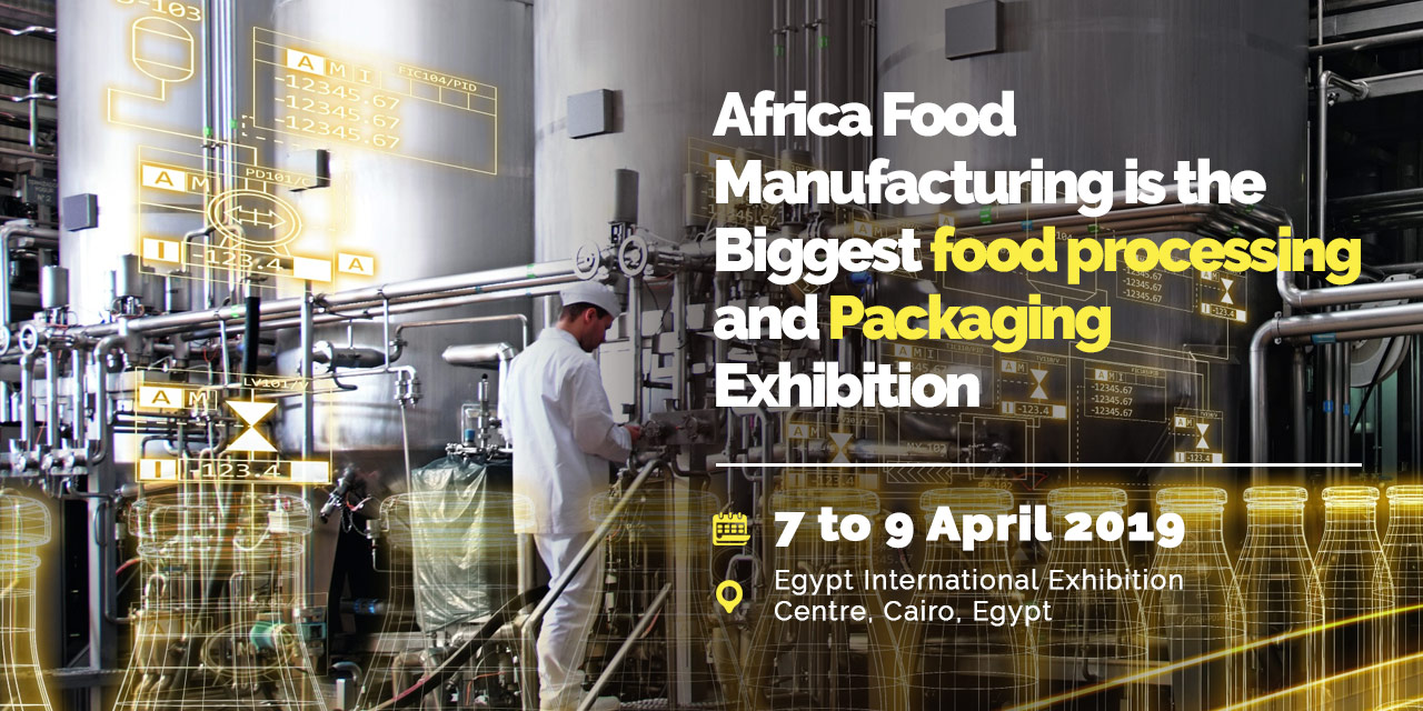 Africa Food Manufacturing 2019